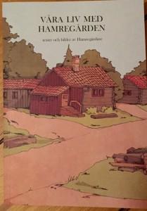 Boken Våra liv med Hamregården